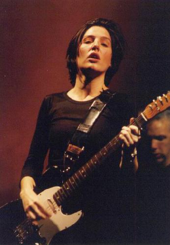 Birmingham, 29/11/97