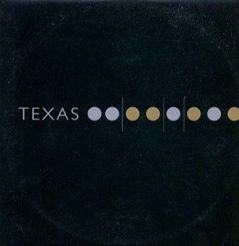 7 titres de Texas