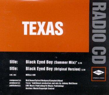 Black Eyed Boy MERJJ490