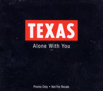 Alone With You TCDJ7