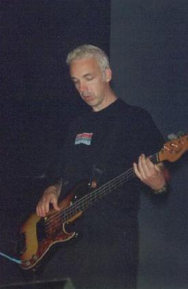 Paris, Palais des Sports 24/09/97