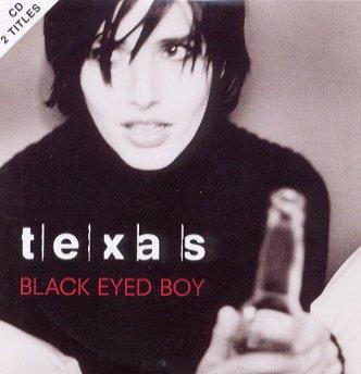 Black Eyed Boy 574702-2