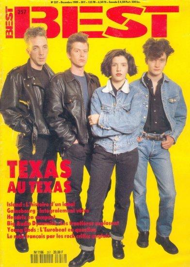 Best - December 89
