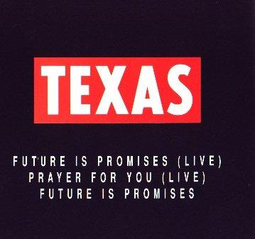 Future Is Promises