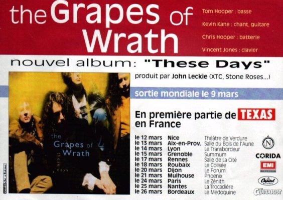 French 92 Tour