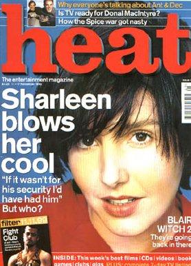 Heat November 99