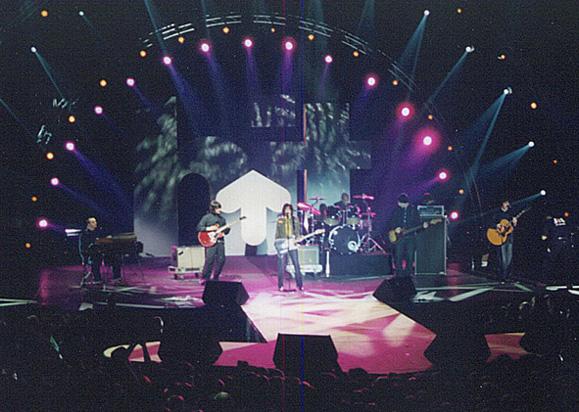 Hit Machine, Lille 2000