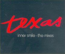 Inner Smile Mixes Promo CD UK