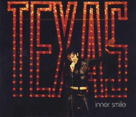 Inner Smile CD 1