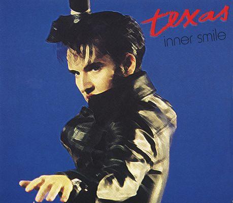 Inner Smile CD 2