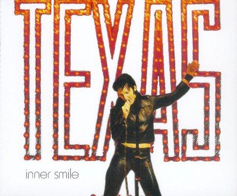 Inner Smile CD Holland