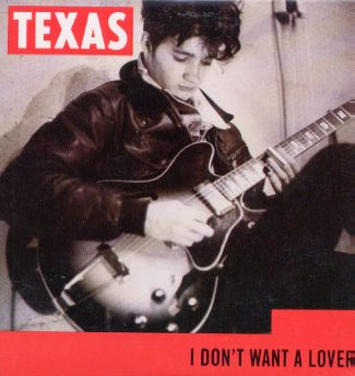 I Don't Want A Lover CDP60