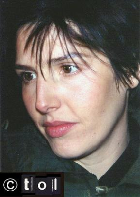 Paris, Olympia, 20/03/97