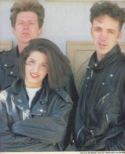 Pulse, 09/89