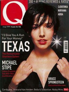 Q Mag, May 99