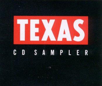Sampler TEXS100