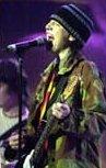 Smash Hits, London 12/2000