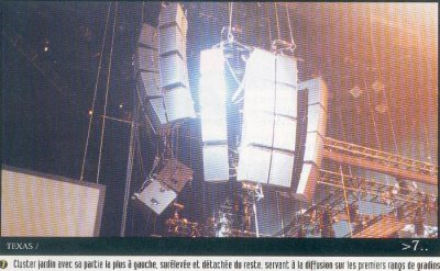 Bercy 2001
