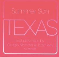 Summer Son - MERDD520