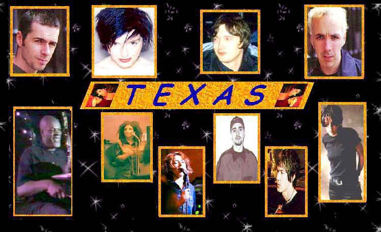 Texas Desktop