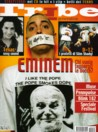 Tribe Magazine Italy 08/2001
