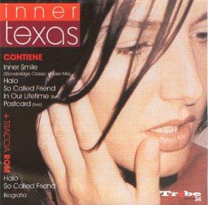 Tribe Magazine Italy CD-Rom 08/2001