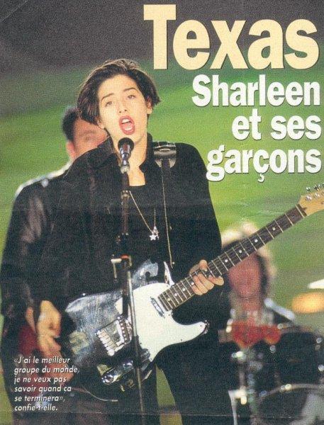 French TV magazine 92