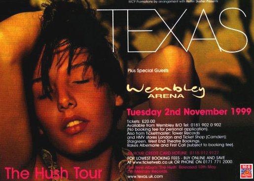 Wembley 99