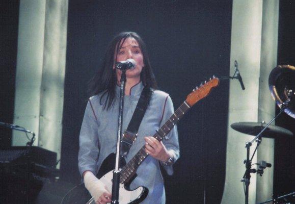 Zurich 2001